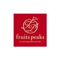fruits peaks