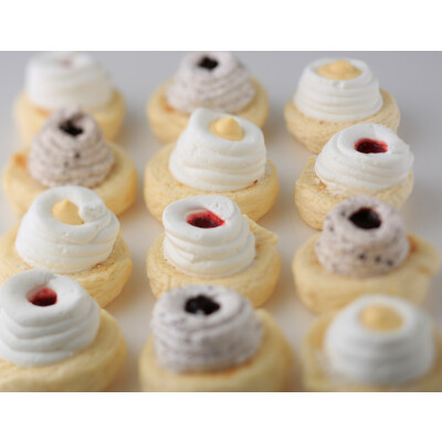 幸福(しあわせ)の黄色いパンケーキ♡好評発売中♥
