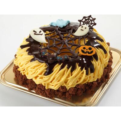 ♡さかいのケーキでわくわくハロウィンパーティー♥