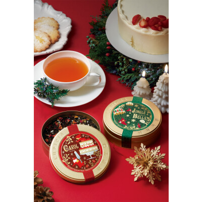 ルピシアのクリスマス(1)