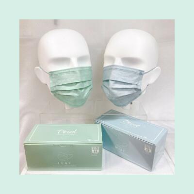 不織布マスクに新色登場✨